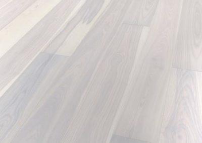 A1 Jesion Azur Bialy lakier matowy bialy